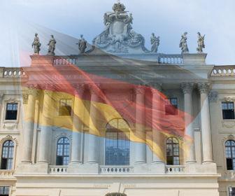 Universidades en Alemania