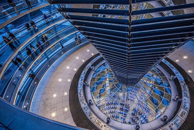 Estudiar arquitectura en alemania informaci n escuelas y for Universidades para arquitectura