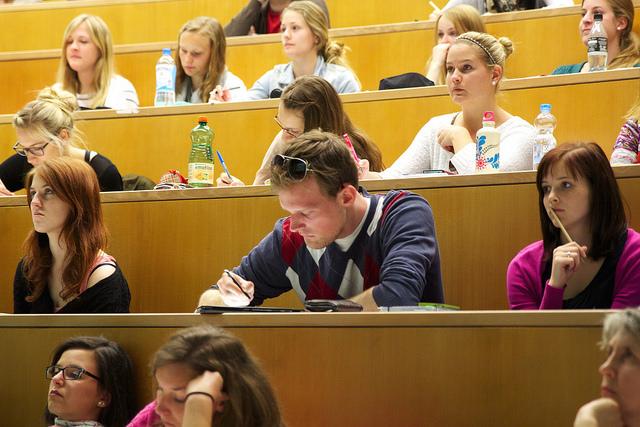 Estudiar periodismo en Alemania
