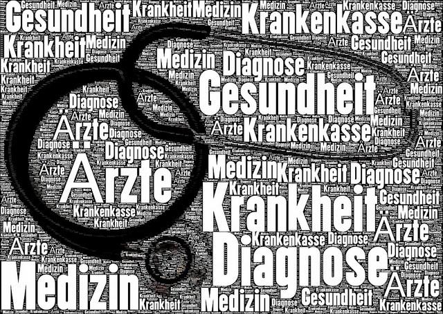 Enfermería Medicina Salud en Alemania