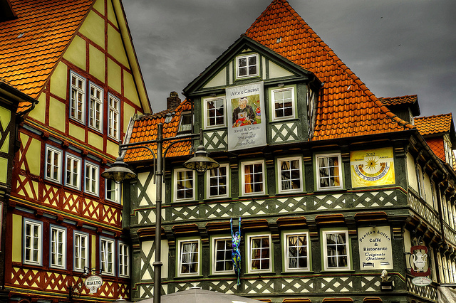 Hannoversch Münden en Alemania