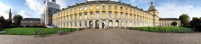 Universidad de Bonn- Estudiar en Alemania