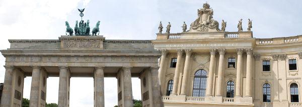 Universidades en Berlin